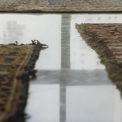 مهران مهاجر | عکس | 20 × 20 سانتیمتر | نسخه 1 از 5 | 1387 | قیمت 1,100,000 تومان، تخفیف در نمایشگاه شبتاب 770,000 تومان  - فروخته شد