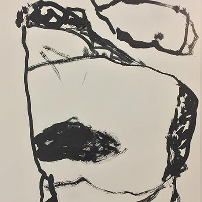رعنا فرنود | اکریلیک روی مقوا | 30 × 38 سانتیمتر | قیمت 4,000,000 تومان، با 30% تخفیف در نمایشگاه شبتاب 2,800,000 تومان