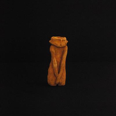 مریم کوهستانی | سفال | 2 × 4 × 9 سانتیمتر | قیمت 100,000 تومان