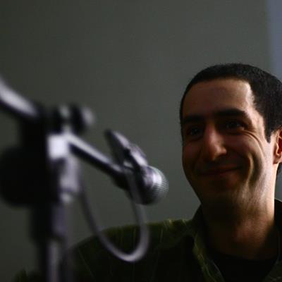 Bijan Mousavi   In My Headphones