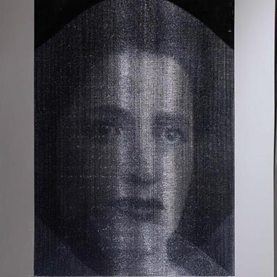 Samira Alikhanzadeh | Mixed Media | 36 X 19 X 10 cm | 7,000,000 T, Discount for Firefly (4,900,000 T)