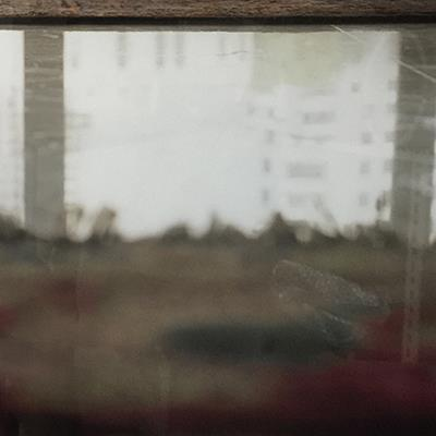 مهران مهاجر | عکس | 20 × 20 سانتیمتر | نسخه 1 از 5 | 1387 | قیمت 1,100,000 تومان، تخفیف در نمایشگاه شبتاب 770,000 تومان