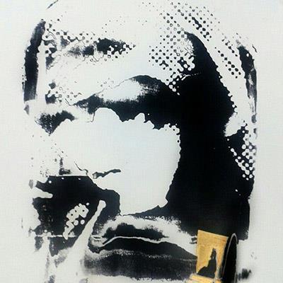 علیرضا ملکجعفریان | اکریلیک روی مقوا | 40 × 50 سانتیمتر | 1395 | قیمت 1,500,000 تومان، با 30% تخفیف در نمایشگاه شبتاب 1,050,000 تومان