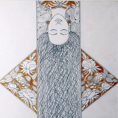 Gizella Varga Sinai | 74 X 54 cm | 14,000,000 T, %30 discount for Firefly (11,600,000 T)