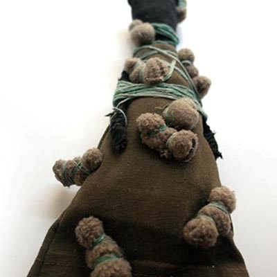 Fabric Drips