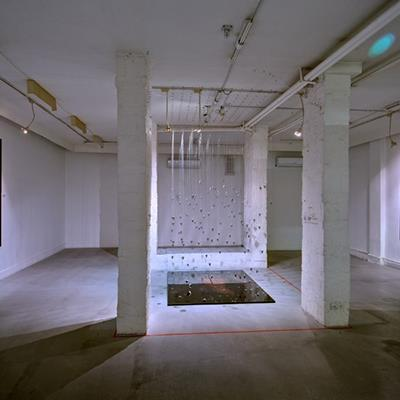 Performance, Installation- Katayoun Karami