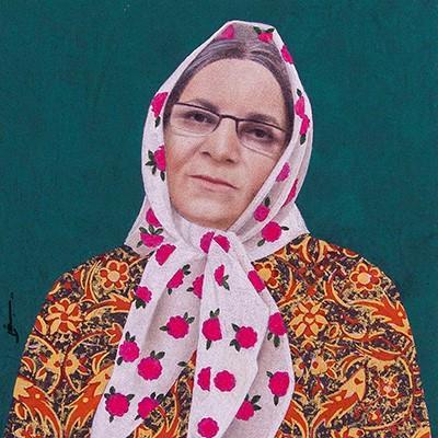 Maryam Ayeen