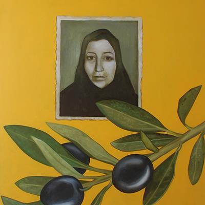 Samira Eskandarfar
