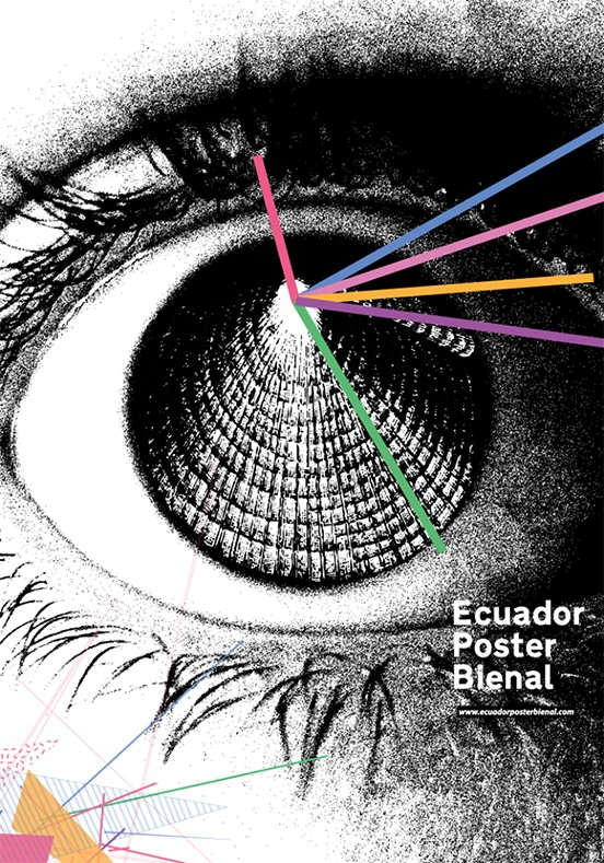 Ecuador Poster Bienal Call for Posters