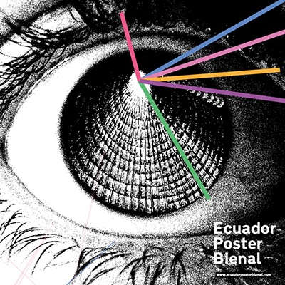Ecuador Poster Bienal Call for Posters